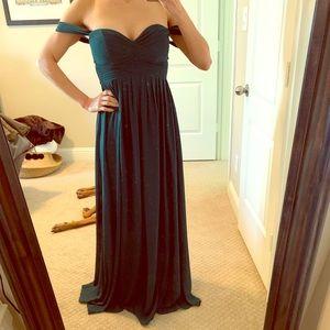 Formal dress / Bridesmaid dress